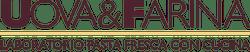 Uova&Farina Logo